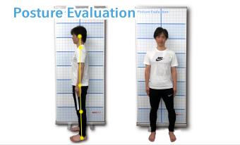 Posture Evaluationbr (ポスチャーエバリュエーション)